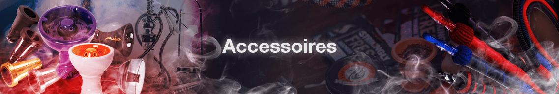 Waterpijp Accessoires