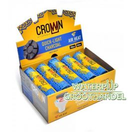 Carbopol Crown 40mm