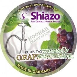 Shiazo - Grape/Mint