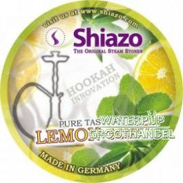 Shiazo Lemon/Mint