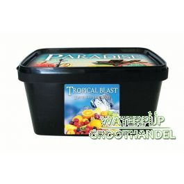 Paradise - Tropical Blast (Tutti Frutti Freeze) 1KG (6MG)