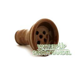 standaard tabakskop
