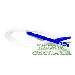 plastic wegwerp waterpijpslang