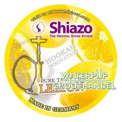 shiazo steam stones lemon