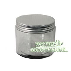bewaarbakje voor (eventueel) waterpijp- en herbal tabak