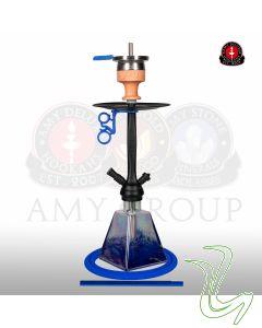 amy 038 I need you zwart blauw