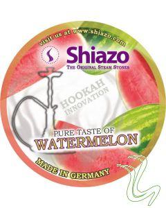 Shiazo stones Watermeloen