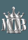 Logo MOB waterpijpen